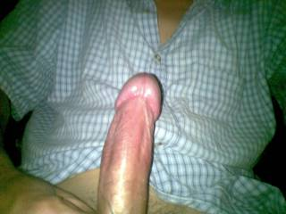 I could suck that dick all night long ...mmmm
