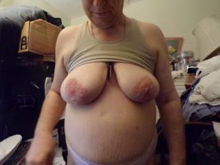 my bbw beautiful body