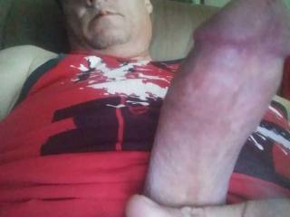 love to get my cock swolleen and fat