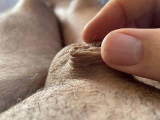 How small can my cock get