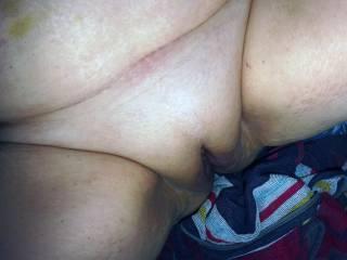 wanna lick it?