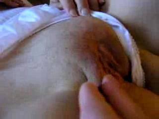 She like to masterbate and cum for me,then I fuck her and make here cum again...any couples to join us?