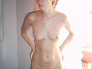 Fantastic MILF Body!!! Great tits, great shape,Fine legs... YUMMMY