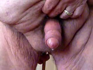 Prostate massage is good!