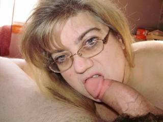 OMG she is hotttt   I would luv to help her and then do her hard. She looks like she enjoys a good fuck & suck. Do you share?
