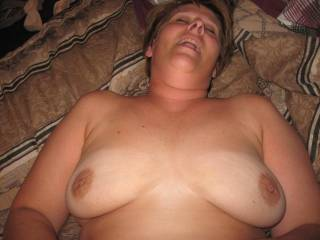 I love her big tits don\'t you