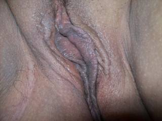 Hot wet pussy