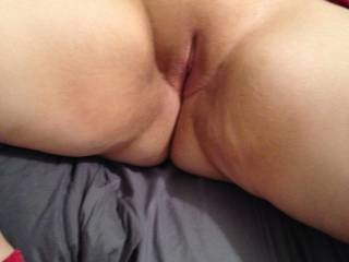nice...love eating a smooth pussy