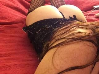 do you like my butt