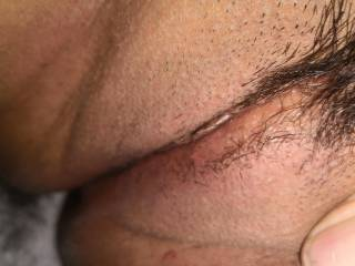 I need help to finish shaving my pussy. Some parts hard to reach. Can I count on your kindly help for this?