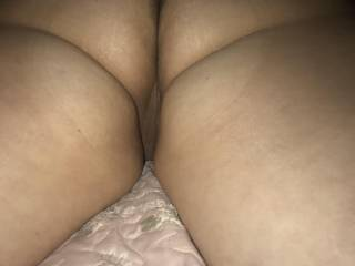 My HoleS need a good Lick & Fuck & my Ass needs to be covered in Cum !