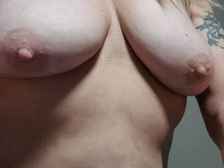 tit shot my ex sent me. Not bad for a 57 year old. Too bad she is crazy