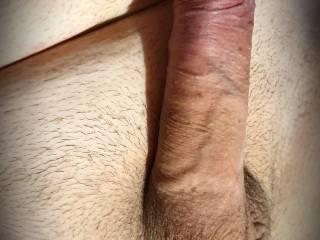 My big cock