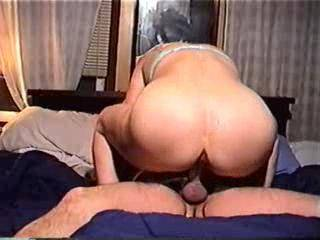 Watch as Tami works that pussy all over that cock love how her ass gets spread open