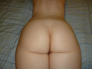 I love that ass! Should be proud of it! Very Sexy!