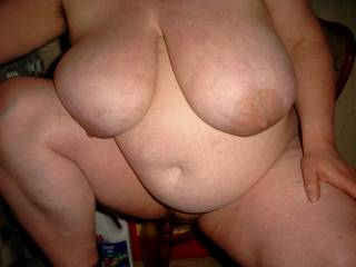 a big titted fuchpig. Men cum on the pic and send the reusults