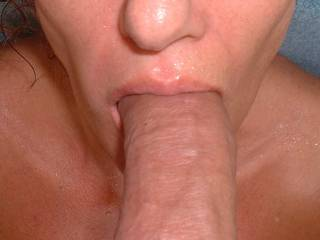 Its extra thick, I want it in my pussy to feel it fill me up