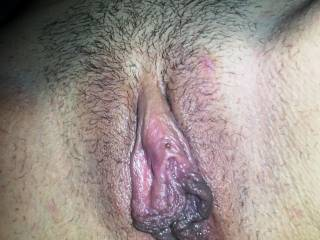 look at that amazing pussy
