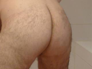 wow!!! love your backside…you are so hot. can i kiss your sexy ass chicks?