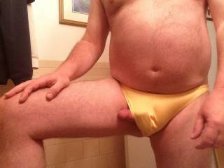 mmmm let me lick and suck on you as you push out of those silky panties, mmmmmm