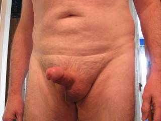 OMG!!  I'd absolutely love to play with your cock and suck it!!