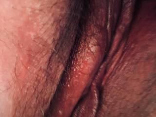 Girlfriends pussy. I love to lick her there