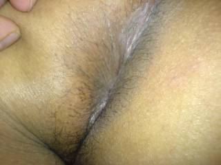 Yummy yummy her tight ass hole :)
