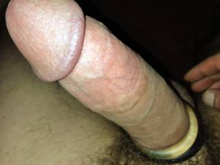 wonderful cock, would love to suck you and let you cum in my mouth