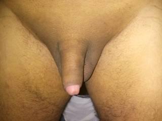 Fresh shaved