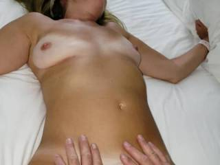 Getting my pussy licked and I orgasm in my boyfriend\'s mouth. He licked me clean. What would you do afterwards?