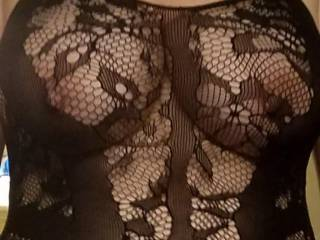 Hotwire in lingerie wanting to be fucked! Would you make her your fucktoy and use her to fulfill your dirtiest and most depraved fantasies while hubby watches? What all do you want to do her?