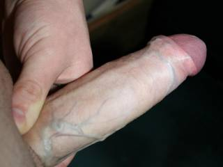 Mmmmm, nice cock!! Next time you get real horny, please do this for me!   I would love to have you pull up my naked photos and movies; and honey please start stroking while lookin at me!!! Mmmm, I want you to cum for me  xoxo Di