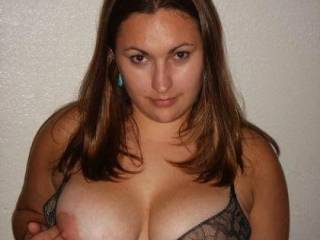 I am not into women, but honey I would like to suck your nipples and lick that nice pussy of yours... we could play together.. mmm... your nipples turn me on...