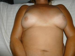 lovely breasts and nipples.xxxx