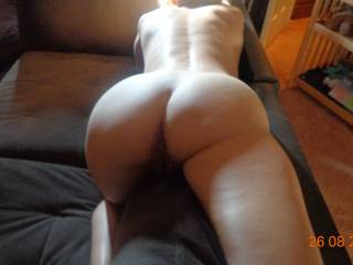 That IS a nice firm, tight, round ass!!!