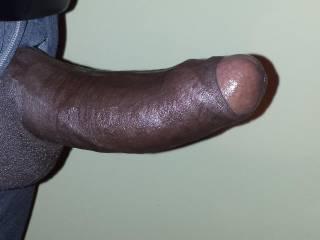 that is a nice fat black cock .ella x