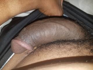 My soft thick dick