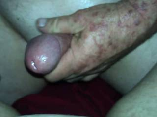 That night I shaved this girls hairy pussy so I could see what the hell I was doing! I gotta say it was a fun night!
