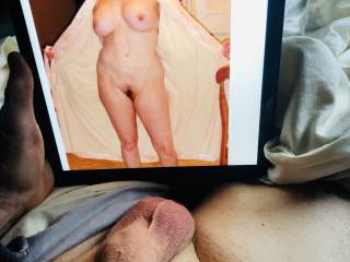 Mdj2000 always turns me on and gets my cock hard