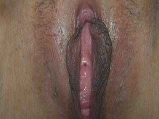 definetely, thats an amazing pussy, deserve all tributes, i wish to eat it