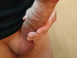 Fat dick head
