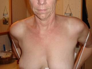let me tease those amazing nipples till your legs go weak!