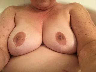 love to soak your magnificent tits in my warm creamy cum .... mmmm gorgeous