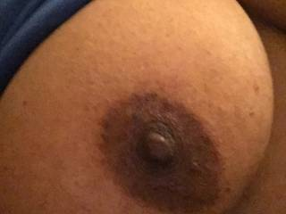 Thank you for the right nipple