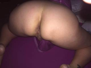 ready for some big cock from behind really hard