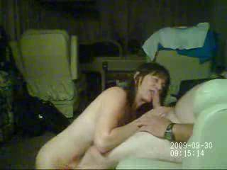 I enjoy this girls blow job. Is she good or what.