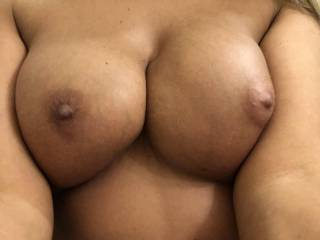 I like having my nipples sucked