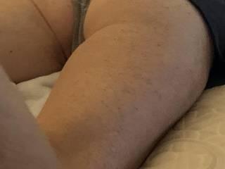 This cute ass needs a good fuck.