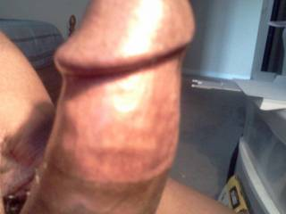 I would love to lick and suck your big hard cock :)