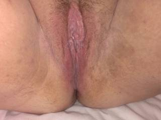 sure would like to lick and suck that sweet wet pussy